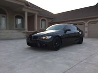 2008 BMW 335I M3 Sport Package