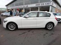 2014 BMW 1 Series 116d EfficientDynamics 5dr 5 door Hatchback