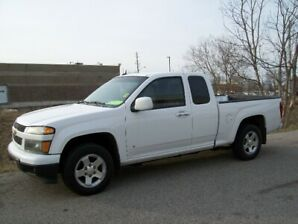 2009 Chevrolet Colorado v6  LT 63000KS