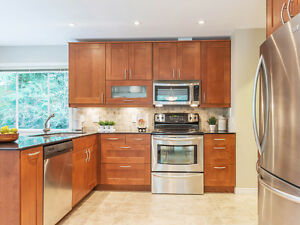 Inviting 3BR Family Home in Canyon Heights North Shore Greater Vancouver Area image 4