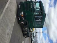 Scania G-SRS L-CLASS 450 EURO 6