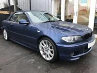 2005 05 BMW 3 SERIES 2.0 318CI SPORT 2D 141 BHP