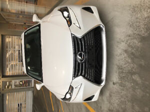Lexus IS 300 2018 lease take over