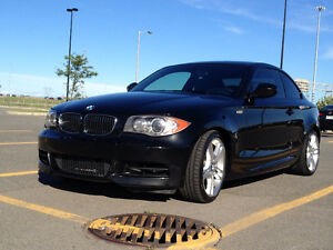 2011 BMW 135i M Sport Package