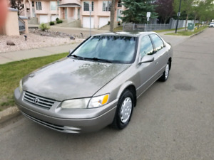 1998 Toyota Camry only 150 000 Km on engine /transmission
