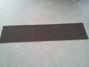 16 STAIR RUNNERS (Brand New) FOR SALE