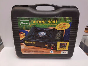Home Butane 9001 Portable Gas Range