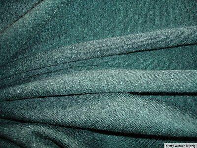 0,5 Lfm  Bündchenstoff 5,00€/m² BW Lycra dunkelgrau gemasert AL42