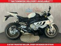BMW S1000RR S 1000 RR ABS GENUINE LOW MILEAGE 12 MONTH MOT 2011 11