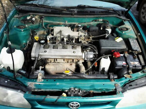 Clean!`97 Toyota Corolla Runs/Drives`Excellent!`W/Remote`Start!!