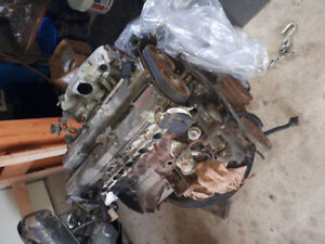 7mgte with extra new parts For Sale