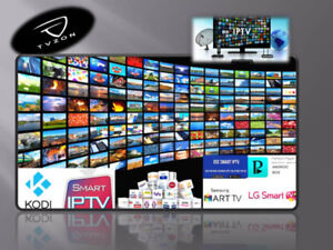 IPTV for All use your existing IPTV box or Android Devices