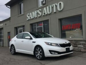 2012 Kia Optima 4dr Sdn Auto