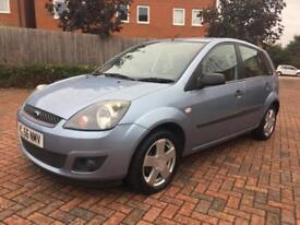 Ford Fiesta 1.4 2006 Zetec Climate, Cards Accepted, 3 Months Warranty Included
