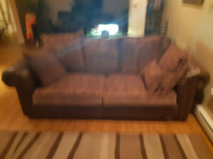New Price Large Couch, very solid