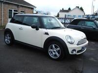 2007 57 Mini Mini 1.6 Cooper 3d **NEW MOT**