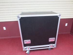 Gator Pro Amp Travel Cart / Road Cabinet / Wheeled Heavy Duty