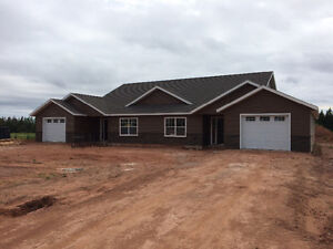 New Construction--Duplex in Lefurgey Subdivision