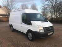 Ford Transit ( 110PS ) MWB T350 2009 NO VAT