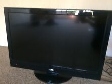 Sanyo 32 inch TV Lyneham North Canberra Preview