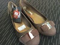 Ladies Xti boots