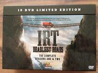 IRT Deadliest Roads Seasons 1 & 2