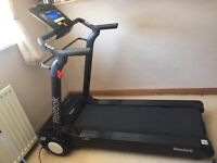 Reebok I-run SE Treadmill