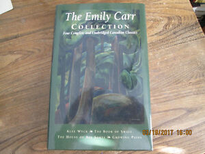 The Emily Carr Collection