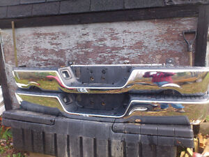 Dodge Ram Bumpers For Sale