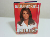 Unlimited:  How to Build an Exceptional Life by Jillian Michaels