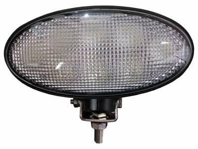 Bottom Mount Oval Led Light Tl8060 - Fits John Deere Oem Re269640 Re269638