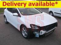 2015 Volvo V40 1.6TD D2 ES DAMAGED REPAIRABLE SALVAGE