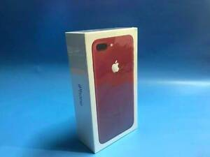 Sealed Iphone 7 Plus RED 256gb (Warranty+Receipt) Wiley Park Canterbury Area Preview