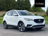 2020 MG MG ZS 44.5kWh Exclusive EV Auto 5dr Automatic SUV Electric Automatic
