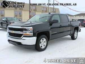 2016 Chevrolet Silverado 1500 LT   Low Km's - Factory Warranty