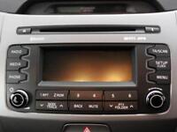 2015 KIA SPORTAGE 1.6 GDi ISG 2 5dr SUV 5 Seats