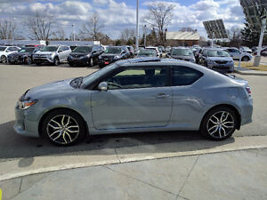 **SHORT TERM, TONS OF KM LEFT, CASH IN YOUR POCKET**16 Scion tC