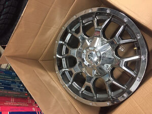 4 wheels for sale