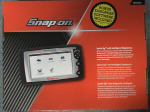 SNAP-ON APOLLO DIAGNOSTIC SCANNER