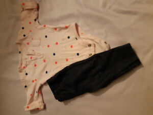 Baby Girl outfits lot 0-3 months