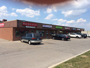 ***ONE MONTH FREE RENT*** Newmarket Commercial Space for Rent