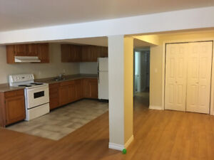Bright and Spacious Two-Bedroom Apartment Downtown