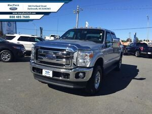 2014 Ford F-250 Super Duty XLT
