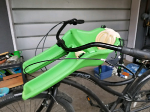 kids seat for bike
