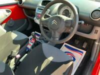 2010 Citroen C1 1.0i VT 5dr HATCHBACK Petrol Manual