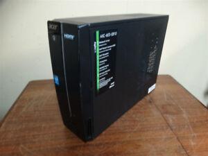 Acer AXC-603 SFF Desktop Intel Quad Core B/T WIFI USB 3 HDMI
