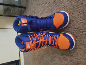 Nike Snowboard Boots - 11.5