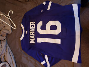 Mitch Marner Toronto Maple Leafs Jersey