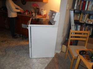 mobile dishwasher, attaches to sink