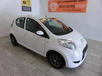 2011 Citroen C1 1.0i 68 VTR+ ***BUY FOR ONLY £21 PER WEEK***
